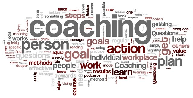 Tony dovale's Action Advantage coaching system